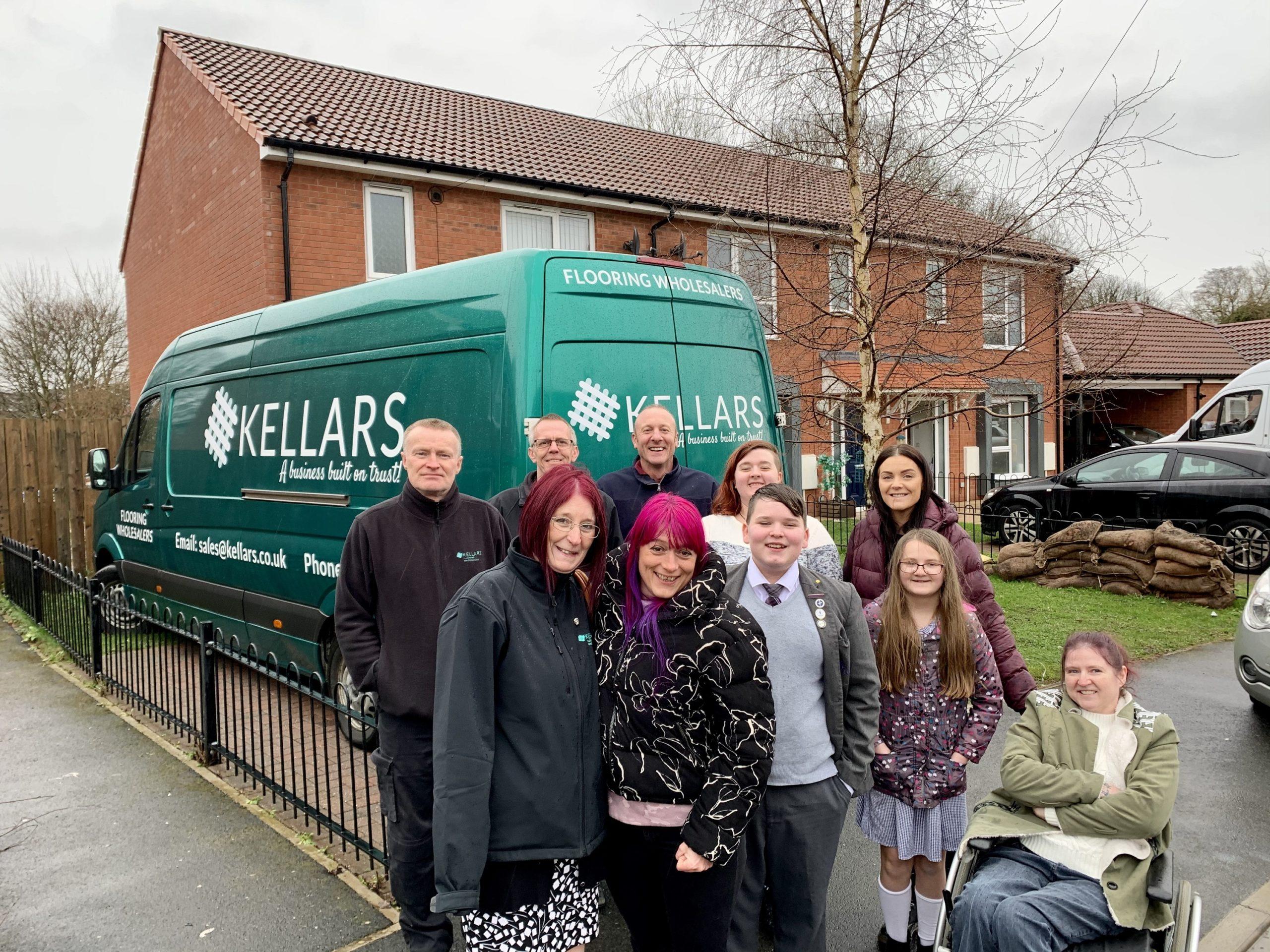 Kellars donation3