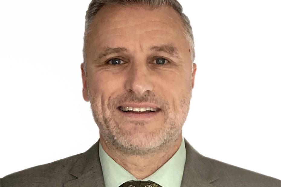 Geoff Abernethy